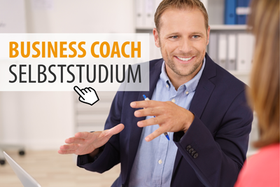 Business Coach Selbststudium